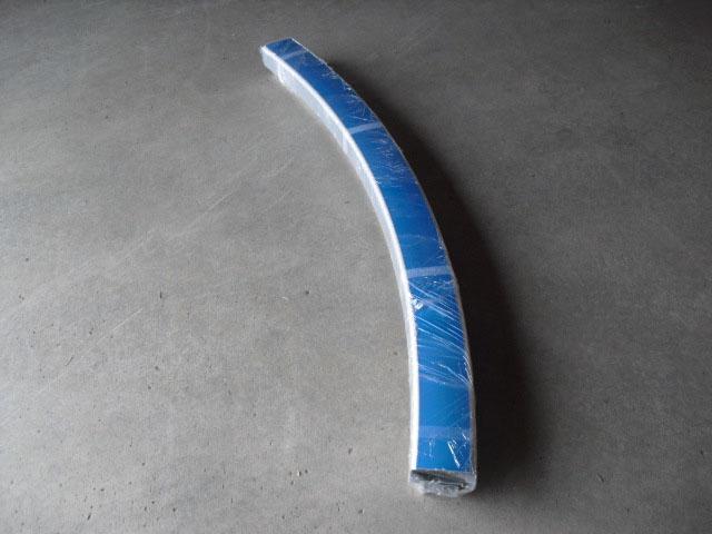 《部材》笠木 《材質》6063S-T5 《断面サイズ》120×70