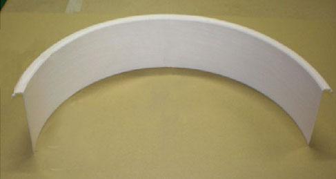 《部材》額縁 《材質》樹脂 《断面サイズ》141×25